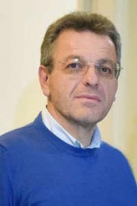 Giuseppe D'Aniello, alla guida della Op Campania Patate