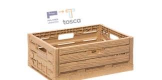polymer logistics Tosca
