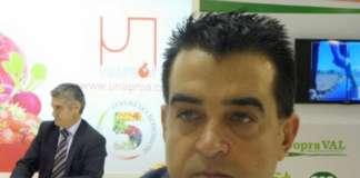 Salvatore Lotta, direttore commerciale della Organizzazione di produttori Agricola Campidanese