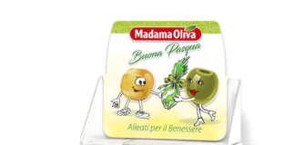 Nuovo layout Madama Oliva