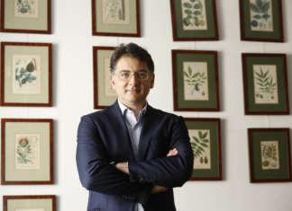 Riccardo Calcagni, Ad di Besana Group