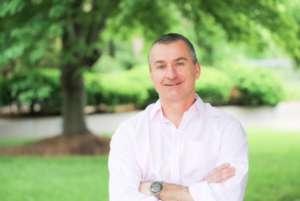 Bob Reiter, responsabile R&D presso la divisione Crop Science di Bayer
