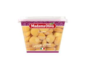 Lupini Madama Oliva, linea Frutto