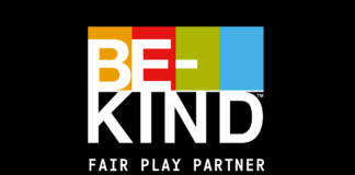 Be-Kind si lega al mondo del gioco virtuale