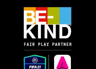 Be-Kind si lega al mondo del gioco virtuale