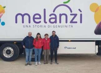 Ortonatura (brand Melenzì) è un'azienda familiare