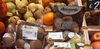 I prodotti biodinamici certificati Verdèa nei punti di vendita di Conad Nord Ovest