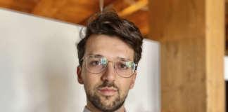 Il giovane e-commerce manager Benedetto Cestone