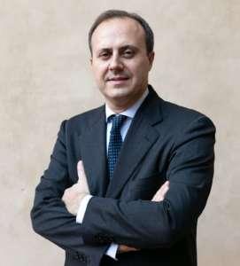 Riccardo Vanelli, ceo di Syngenta Italia