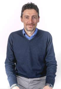 Il responsabile commerciale di Brio Mauro Laghi