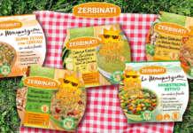 La gamma Zerbinati Summer Lover'Z comprende zuppe minestre e creme