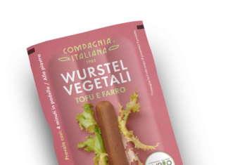 Wurstel_Vegetali a marchio Compagnia Italiana