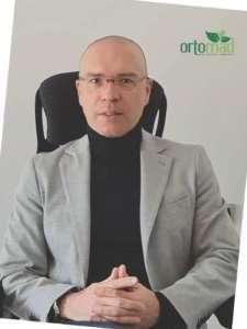 Gianluca Boccagna, direttore di stabilimento di Ortomad, azienda specializzata nella prima e quarta gamma