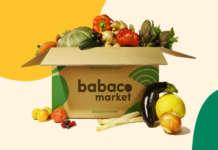 Babaco Market box