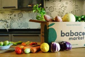 I prodotti di Babaco Market, freschi, made in italy e di stagione