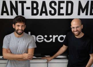 Bernat Añaños e Marc Coloma, co-fondatori di Heura Foods