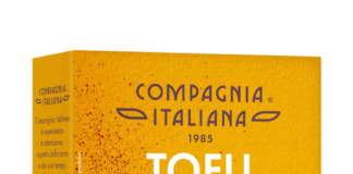 Tofu l'Originale bio, Compagnia Italiana