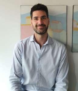 Dario Lavagna, a capo della business unit dei prodotti plant-based di Atlante