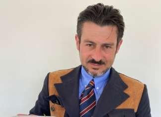 Marco Eleuteri, presidente della Organizzazione di produttori Armonia
