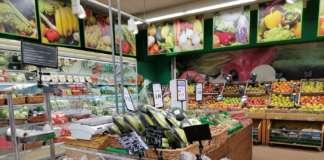 Aumentano i quantitativi dei meloni siciliani, con un buon grado zuccherino