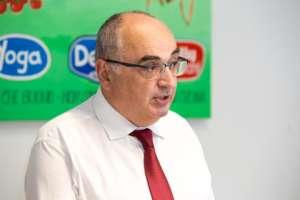 Maurizio Gardini alla guida di Conserve Italia