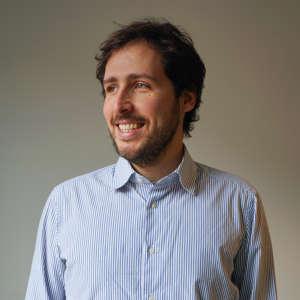Francesco Giberti, ad e co-founder di Babaco Market