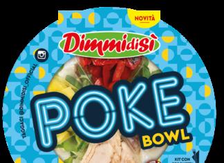 Poke Bowl DimmidiSì Pollo prodotto da La Linea Verde