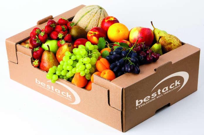 Bestack è l'importante Consorzio nazionale dei produttori di imballaggi in cartone ondulato per ortofrutta