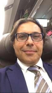 Angelo Castorina responsabile commerciale Consorzio Opi