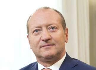 Cesare Ferrero, nuovo vicepresidente di Italmercati