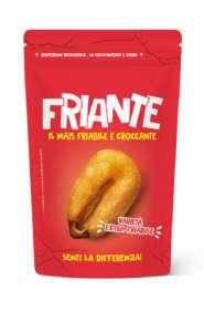 Friante, mais tostato prodotto da Euro Company