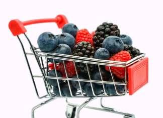Cresce in Italia il consumo dei piccoli frutti