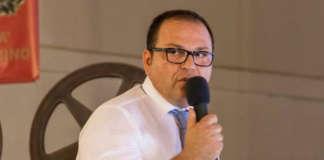 Sebastiano Fortunato, alla guida del Consorzio di tutela del pomodoro Pachino Igp