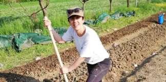 Corinna Raganato, agrotecnica