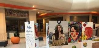 Le opere finaliste del contest artistico promosso da Marlene in mostra