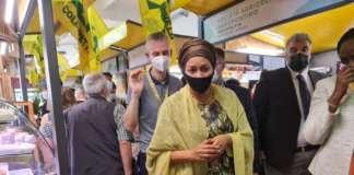 Mercato Coldiretti-Campagna Amica: sono 1200 i farmers market