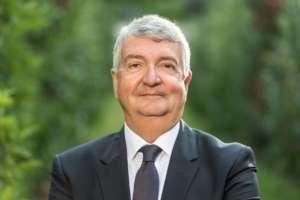 Georg KÖSSLER, alla guida del Consorzio Vog