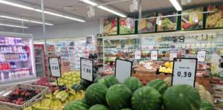 Prosegue su buoni ritmi la campagna delle angurie, con prezzi in calo