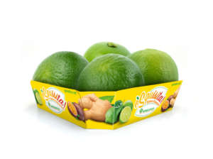Sono 11 i frutti esotici commercializzati da Spreafico e 35 le aziende con cui collabora