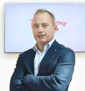 Mario Tamanti, direttore Aop Gruppo Vi.Va, che riunisce 12 Op