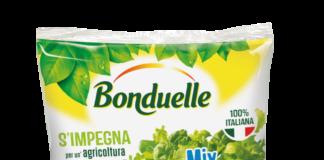 Bonduelle Mix Lattugoso formato convenienza