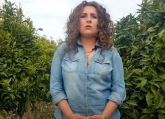 Marida Marancheli, uno dei 12 volti della campagna social di Cia