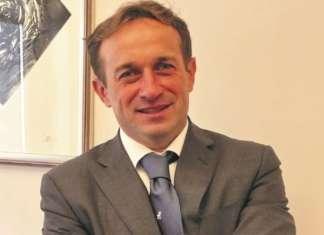 Davide Vernocchi_presidente della Op Apo Conerpo