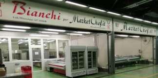 Il nuovo punto di vendita di Siam, storico operatore del Mercato Carni Foody, società gestita da Giuseppe Bianch