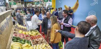 Fruit Attraction torna in presenza, dal 5 al 7 ottobre a Madrid