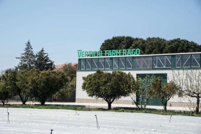 Rago Group investe nella vertical farming
