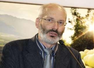 Alessandro Dalpiaz, neo-vicepresidente del gruppo ortofrutta del Copa Cogeca