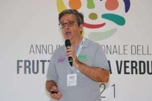 Thomas Drahorad, presidente di NCX,