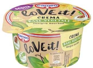 loVE it! gusto vaniglia di Cameo