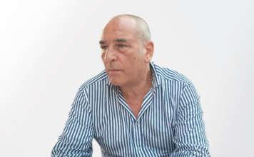 Marco Bellucci, alla guida di Terra Mia Italia